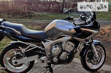 Мотоцикл Спорт-туризм Yamaha FZ6 Fazer 2004 в Хмельницком
