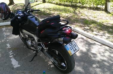 Мотоцикл Спорт-туризм Yamaha FZ6 Fazer 2005 в Черновцах