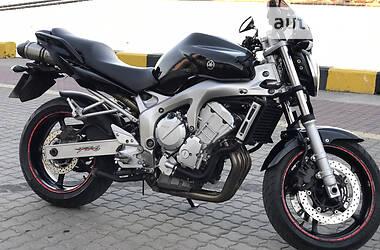 Yamaha FZ6 N 2007 в Одессе