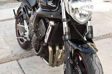 Yamaha FZ6 N 2007 в Киеве