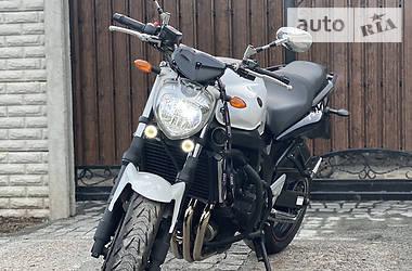 Мотоцикл Без обтекателей (Naked bike) Yamaha FZ6 N 2008 в Киеве