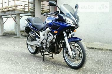 Yamaha FZ 2004 в Харькове