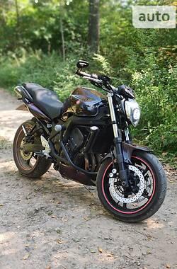 Мотоцикл Без обтекателей (Naked bike) Yamaha FZ 2008 в Дрогобыче