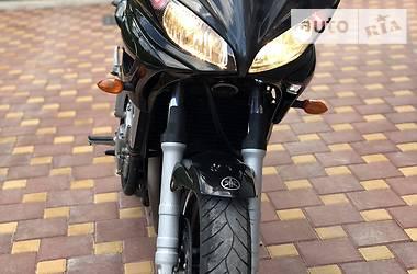 Yamaha FZS 600 Fazer 2007 в Вінниці