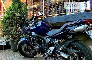 Yamaha FZS 600 Fazer 2008 в Харькове