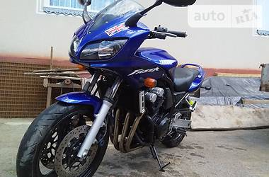Мотоцикл Классик Yamaha FZS 600 Fazer 2002 в Бучаче