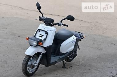 Yamaha Gear 4T 2012 в Белополье