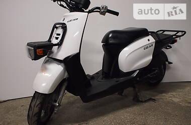 Yamaha Gear 4T 2010 в Киеве