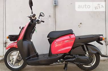 Скутер / Мотороллер Yamaha Gear 4T 2014 в Одесі