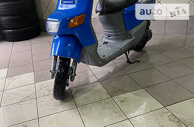 Скутер / Мотороллер Yamaha Gear 2000 в Одессе