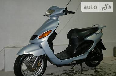 Yamaha Grand Axis 2001 в Глухове