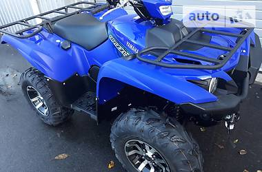 Yamaha Grizzly 700 FI 2018 в Киеве