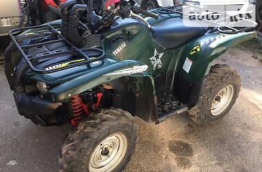 Yamaha Grizzly 700 FI 2008 в Житомире