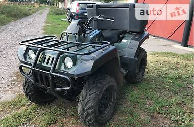 Yamaha Grizzly 2001 в Черкассах