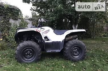 Yamaha Grizzly 2014 в Луцке