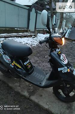 Yamaha Jog Artistic 2000 в Ивано-Франковске