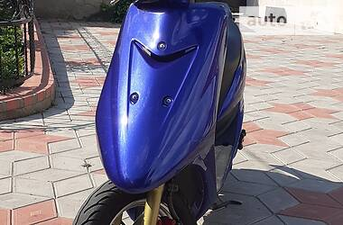Yamaha Jog SA16 2006 в Вознесенске
