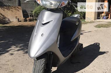 Yamaha Jog SA16 2006 в Харькове