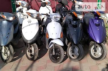 Скутер / Мотороллер Yamaha Jog SA36J 2010 в Белгороде-Днестровском