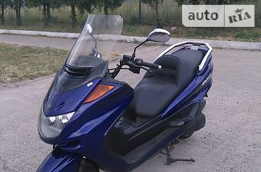 Yamaha Majesty 250 2001 в Черноморске