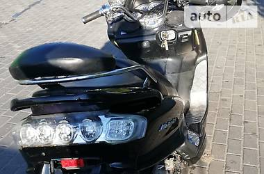 Yamaha Majesty 250 2002 в Днепре