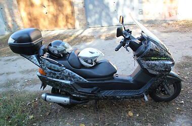 Yamaha Majesty 250 2000 в Ромнах