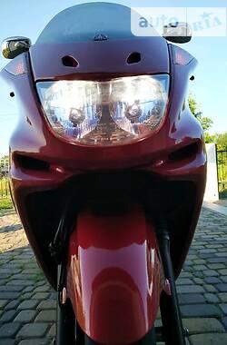 Макси-скутер Yamaha Majesty 250 2002 в Киеве