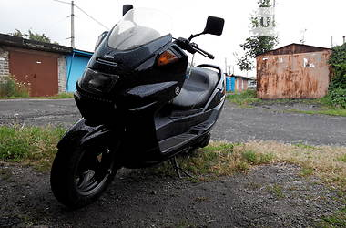 Yamaha Majesty 2001 в Краматорске