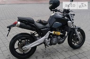 Спортбайк Yamaha MT-03 2006 в Коломые