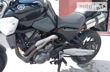 Мотоцикл Супермото (Motard) Yamaha MT-03 2006 в Хмельницком