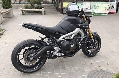 Yamaha MT-09 2015 в Одессе