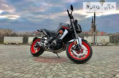 Yamaha MT-09 2019 в Харкові