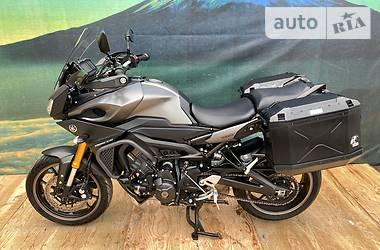 Мотоцикл Спорт-туризм Yamaha MT-09 2016 в Одессе