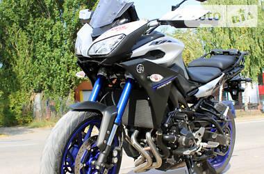 Мотоцикл Туризм Yamaha MT-09 2015 в Білій Церкві