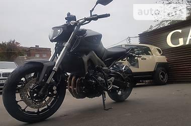 Yamaha MT 2014 в Киеве