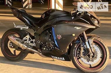 Yamaha R1 2009 в Киеве