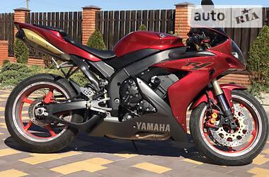 Мотоцикл Супермото (Motard) Yamaha R1 2005 в Николаеве