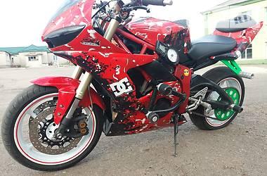 Yamaha R6 2005
