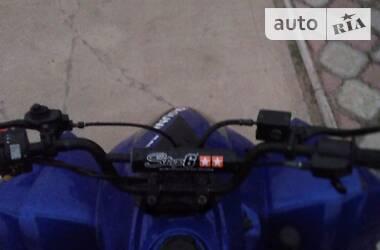 Yamaha Raptor 2013 в Херсоне