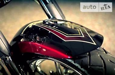 Yamaha Rider SCL   2013