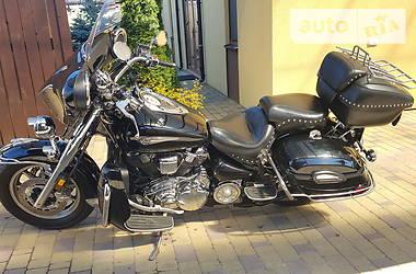 Yamaha Road Star 2008 в Дніпрі