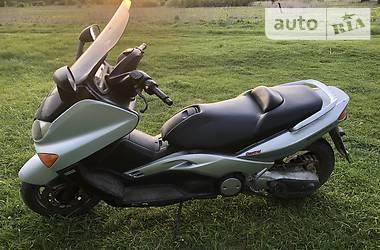 Макси-скутер Yamaha T-Max 500 2002 в Лохвице