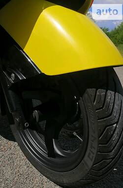 Макси-скутер Yamaha T-Max 500 2003 в Каменском