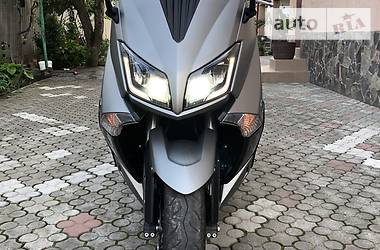 Yamaha T-MAX 2016 в Виноградові