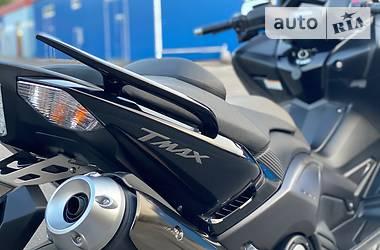 Yamaha T-MAX 2014 в Запорожье