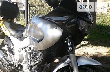 Yamaha TDM 850 2000 в Львове