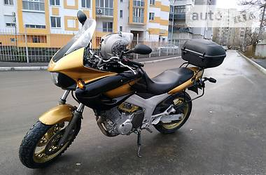 Yamaha TDM 850 1998 в Миколаєві