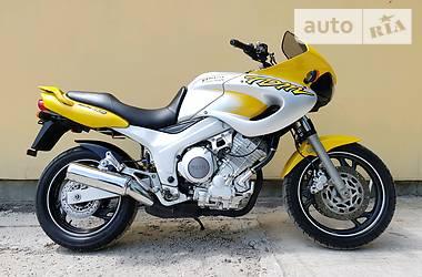 Yamaha TDM 850 2000 в Львові