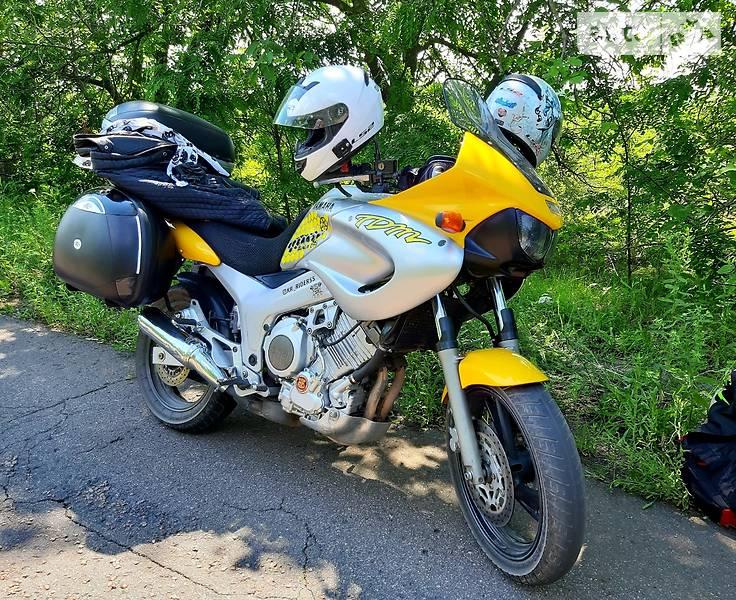 Yamaha TDM 850 2003 в Кропивницком