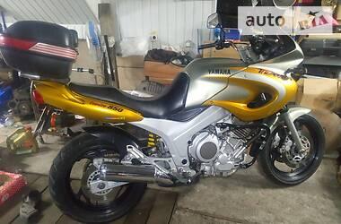 Yamaha TDM 850 1999 в Кропивницком